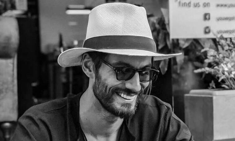 Γιώργος Καράβας: Ο φρικτός τραυματισμός που πάγωσε το όνειρο της ζωής του