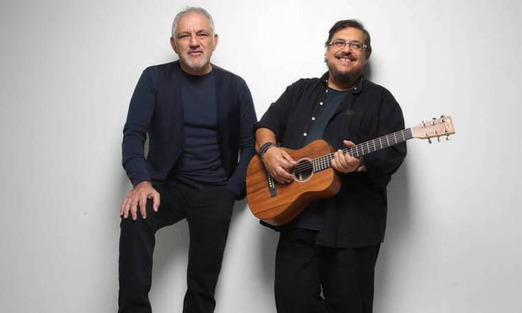 Η τελευταία του συναυλία ήταν αυτή με τον Νίκο Πορτοκάλογλου.