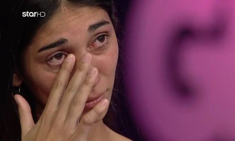 GNTM: Η τσιγγάνα με την εξωτική ομορφιά, τα κλάματα και η συγκίνηση