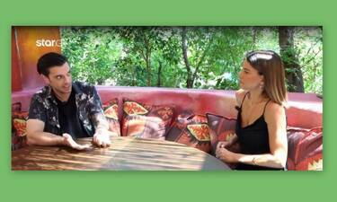 Μύρωνας Στρατής: Μιλά για τον γιο του και τη φιλία με τον Κουτσόπουλο