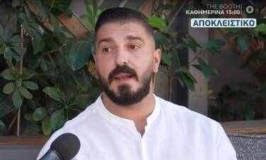 Power of love: Δεν φαντάζεστε τι κάνει ο Παύλος Παπαδόπουλος μετά το ριάλιτι