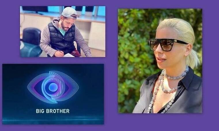 Big Brother: Η απόφαση του Βαρθακούρη και ο ρόλος της Αντελίνας