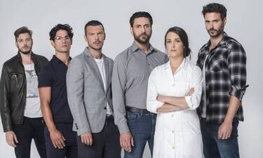 Αγγελική: Πρωταγωνίστρια της σειράς δίνει spoiler για το ρόλο της