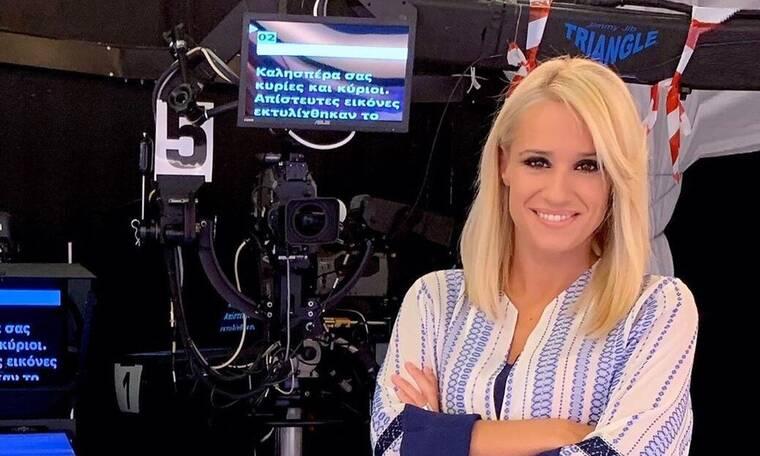 Κατερίνα Παναγοπούλου: Αυτός είναι ο λόγος που αποφάσισε να φύγει από το STAR