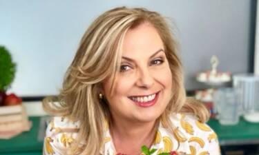 Ντίνα Νικολάου: «Δεν έμεινα στην τηλεόραση για να βγάλω χρήματα»