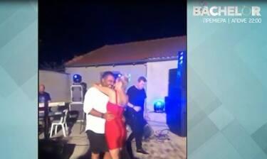 Η πιο ρομαντική πρόταση γάμου ever στην ελληνική showbiz