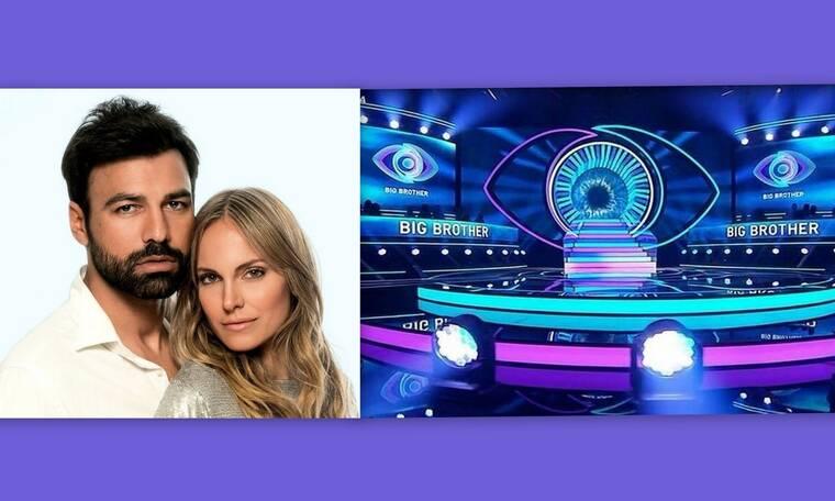 Τηλεθέαση: Στα ύψη οι 8 Λέξεις και το Big Brother!