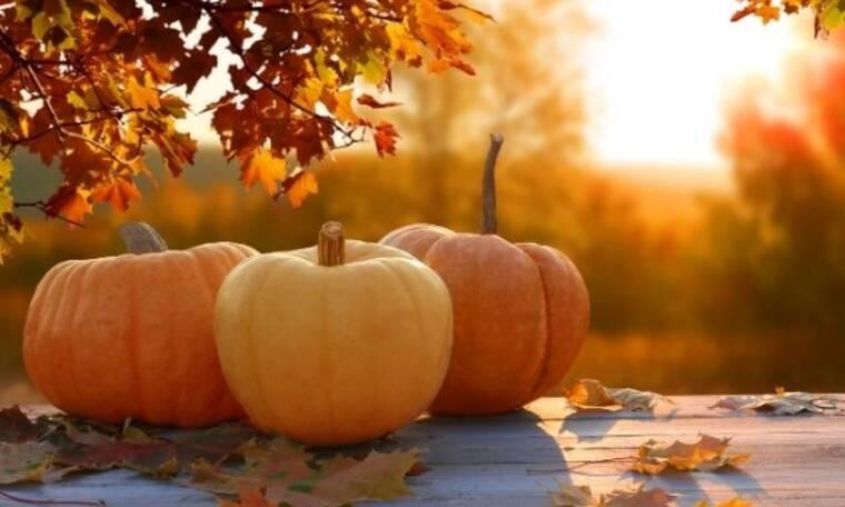 Σήμερα 22/09: Κι επίσημα Φθινόπωρο