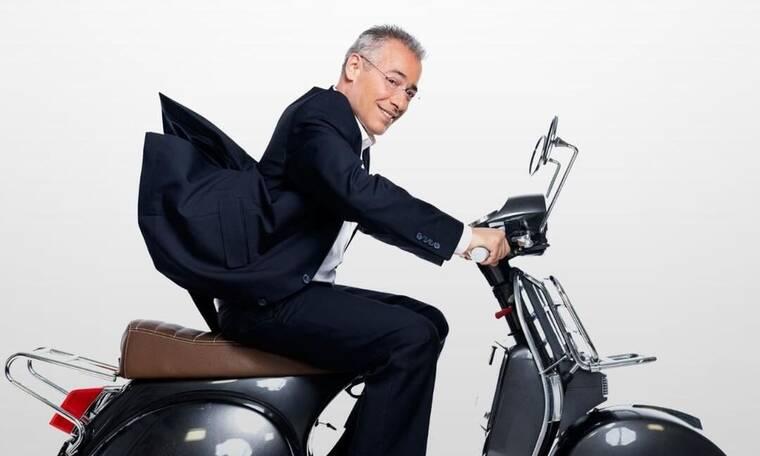 Νίκος Μάνεσης: «Πρέπει να φτιάξουμε τη νέα γενιά της τηλεόρασης»