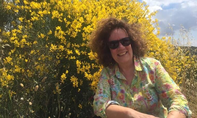 Όλγα Μαλέα: «Έβγαλα χρήματα από τη δουλειά και αισθάνομαι περήφανη γι' αυτό»