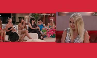 The Bachelor: Την αποκάλεσε «αστεία» κι έγινε έξαλλη – Χαμός με το «καλησπέρα»