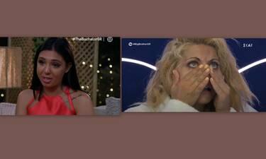 The Bachelor: Μπήκε το Big Brother «μέσα» της! Η Άννα Μαρία του Bachelor!
