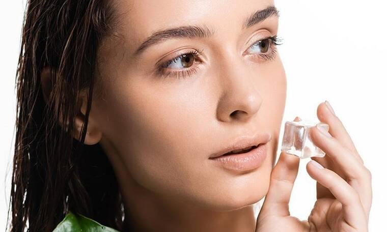 Skin Icing: Το μυστικό περιποίησης της επιδερμίδας που υπόσχεται απόλυτη λάμψη