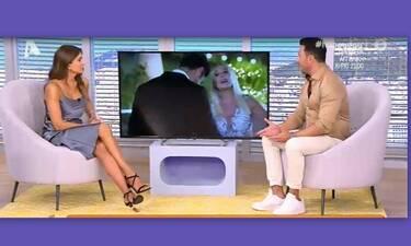 The Bachelor:Κλάμα! Το επικό σχόλιο της Τσιμτσιλή για την ηλικία της Έλενας