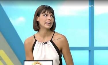 Μέγκι Ντρίο: Μιλά για τον χωρισμό της «Έζησα την απιστία και το κέρατο…»