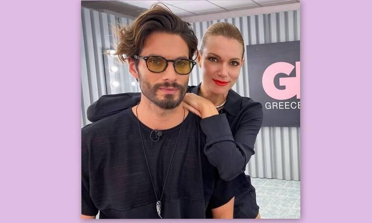 GNTM: Η μεγάλη αλλαγή στο Instagram του Γιώργου Καράβα μετά την πρεμιέρα