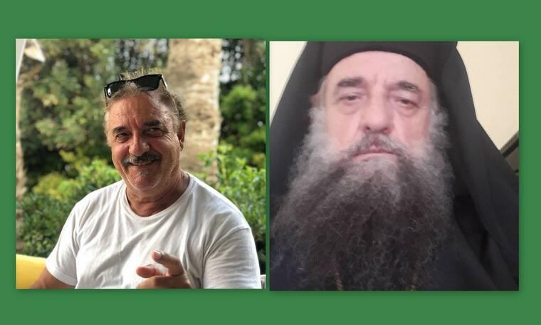 Ο Μιχάλης Μητρούσης έγινε... Επίσκοπος - Όλες οι λεπτομέρειες! (Photos)