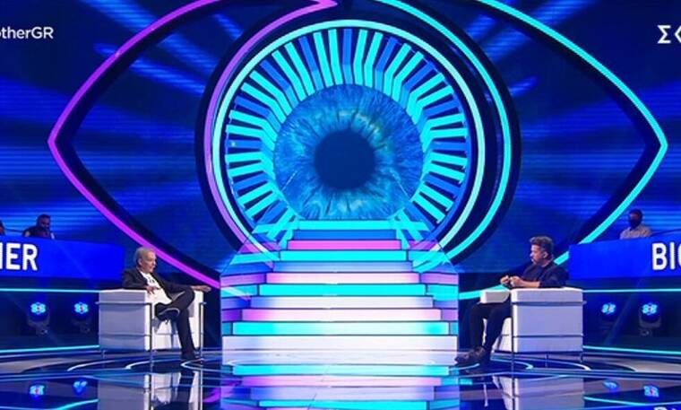 Big Brother: Η διαφορετική έναρξη και η αναφορά στο χυδαίο περιστατικό