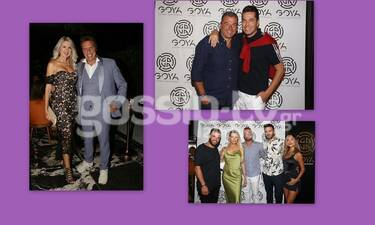 Party Time: Πού διασκέδασαν οι celebrities; (Photos)