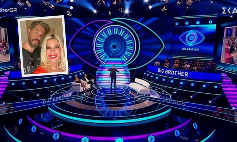 Big Brother: Οι μούντζες της Αντελίνας στον Βαρθακούρη - Τι συνέβη;