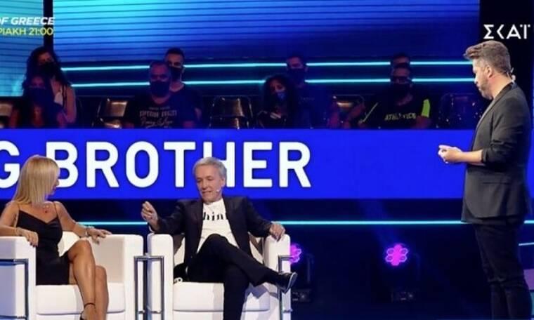 Big Brother: Πώς τα πήγε σε ποσοστά τηλεθέασης χωρίς ουσιαστικό ανταγωνισμό;