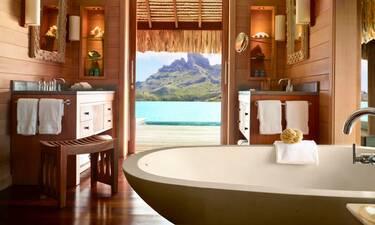 Θα ντραπείς όταν δεις αυτά τα μπάνια