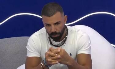 Big Brother: Ο δικηγόρος του Αντώνη αποκαλύπτει: «Είναι ισοπεδωμένος ψυχολογικά»