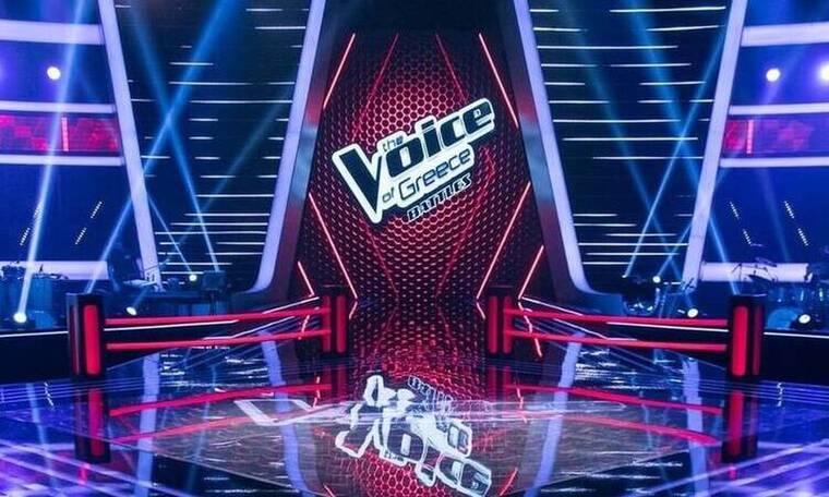 The Voice: Πριν τη μεγάλη πρεμιέρα αποκάλυψε ότι δεν θα είναι στο σόου