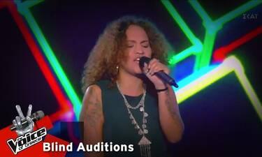 The Voice: Η Μάιρα που εντυπωσίασε τους κριτές αλλά επέλεξε την Ελεονώρα!