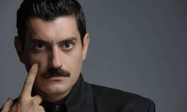 Αργύρης Πανταζάρας: Δύσκολες στιγμές για τον ηθοποιό - Τα συγκινητικά post του