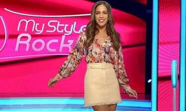 Αυτή είναι η νέα παίκτρια στο My Style Rocks