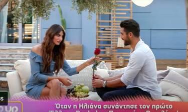Παπαγεωργίου: Ο Βασιλάκος της πρόσφερε τριαντάφυλλο και εκείνη το αρνήθηκε!
