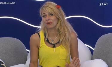 Big Brother: Η Άννα Μαρία ενθουσιασμένη - «Βρήκα έναν άνθρωπο που ταιριάζω»