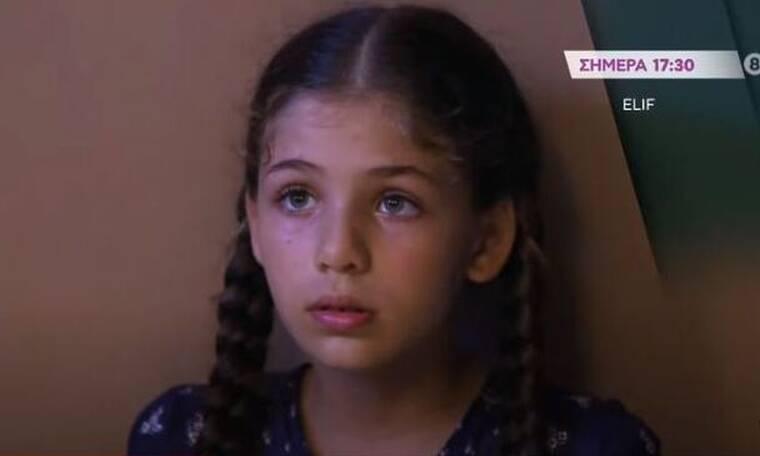 Elif: Η Βιλντάν πηγαίνει αποφάγια στην Ελίφ που κρύβεται στο κελάρι