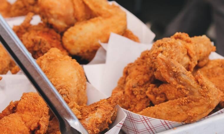 Τα λάθη που κάνεις όταν αγοράζεις κοτόπουλο