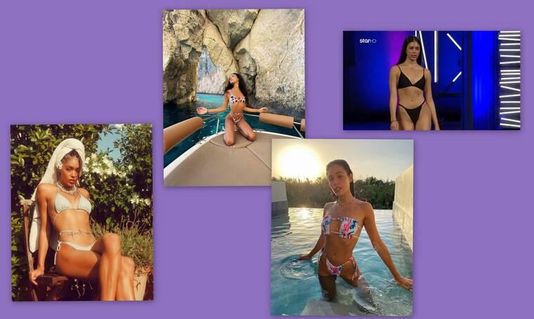 GNTM: Η 22χρονη μπαλαρίνα στις πιο σέξι πόζες της στο Instagram (pics)
