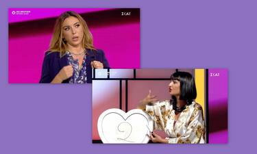 """My Style Rocks: Μεγάλη ένταση – Την """"κάρφωσε"""" για την άσχημη συμπεριφορά της"""
