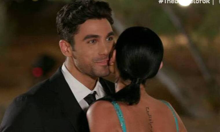 The Bachelor: Viral το κήρυγμα της Σίας στο tik tok (Vid)