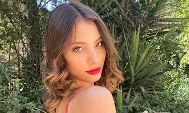 GNTM: Αγνώριστη η νικήτρια του ριάλιτι μοντέλων, Άννα Μαρία Ηλιάδου! (Photos)
