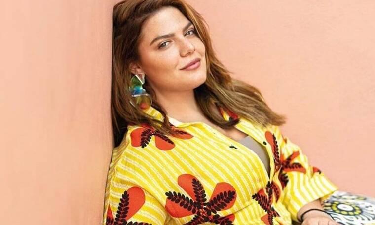 Δανάη Μπάρκα: «Έχω υποστεί μπούλινγκ για το ποια είναι η μαμά μου»