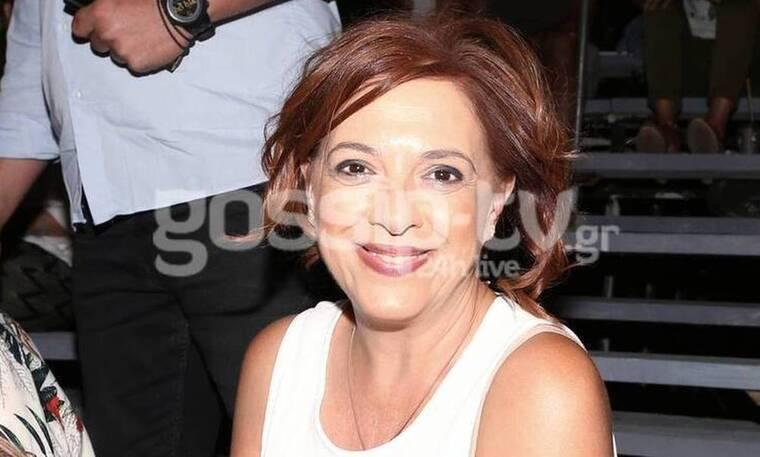 Ελένη Ράντου: Νέο ξέσπασμα από την ηθοποιό στο Facebook (Photos)