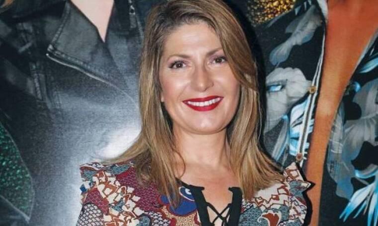 Μαρία Γεωργιάδου: «Όταν σκέφτομαι και γράφω κάτι, δεν σκέφτομαι τον ανταγωνισμό»