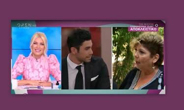 Χείμαρρος η Λένα Μαντά για GNTM, Bachelor και Big Brother: «Σκλαβοπάζαρο»
