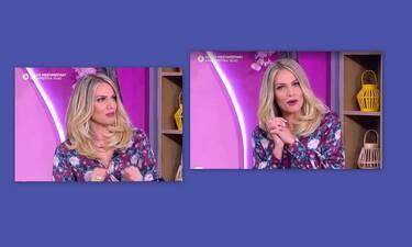 Ιωάννα Μαλέσκου: Παρουσίασε on air το νέο της συνεργάτη (video)