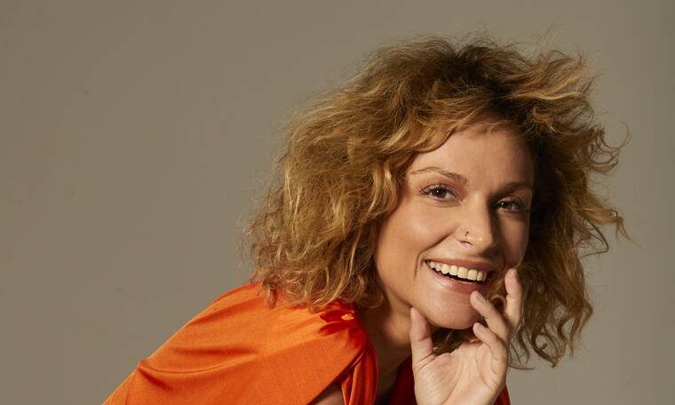 Ελεωνόρα Ζουγανέλη: Όσα ετοιμάζει για τη συναυλία της στη Τεχνόπολη