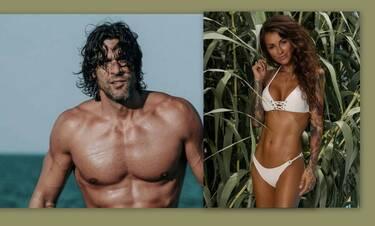 Σπαλιάρας: Ήταν ζευγάρι με τη Ραμόνα από το Big Brother;