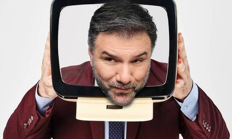 The 2night show: Πρεμιέρα με υψηλά ποσοστά τηλεθέασης για τον Γρηγόρη Αρναούτογλου