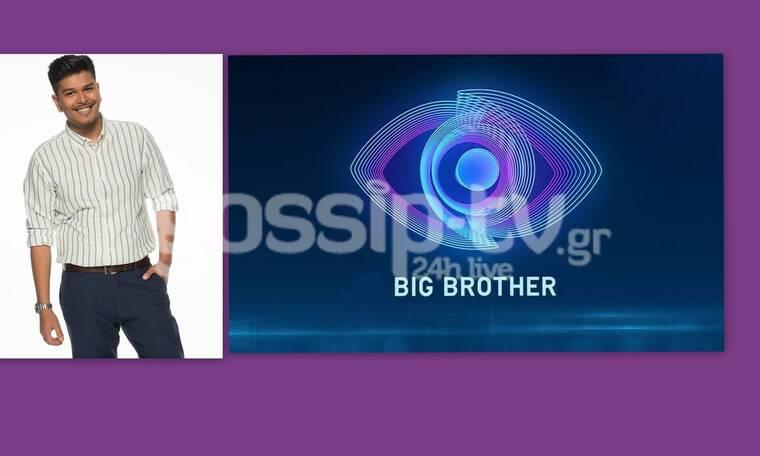 Big Brother αποκλειστικό: Jay:«Μου το είχε πει η Άννα Μαρία ότι θα αποχωρήσω»