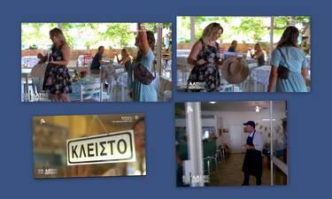 Εφιάλτης στην Κουζίνα: Έμπαιναν και έφευγαν οι πελάτες - Ο Μποτρίνι έκλεισε το μαγαζί