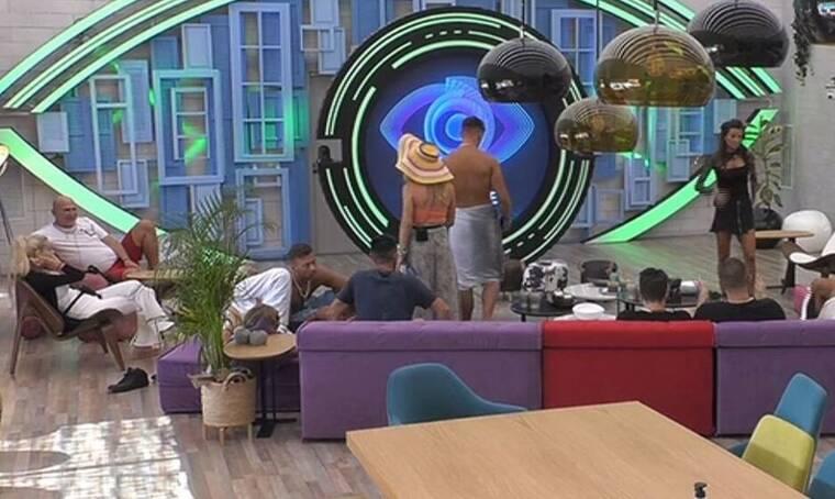 Big Brother: Αυτοί είναι οι υποψήφιοι προς αποχώρηση - Η απόλυτη ανατροπή!
